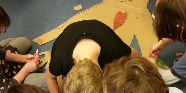 Tweetalige opvoeding: kinderen in de klas